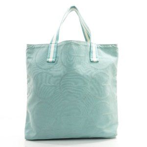 Auth Gucci Gg Sherry Tote Bag Canvas #19298G82